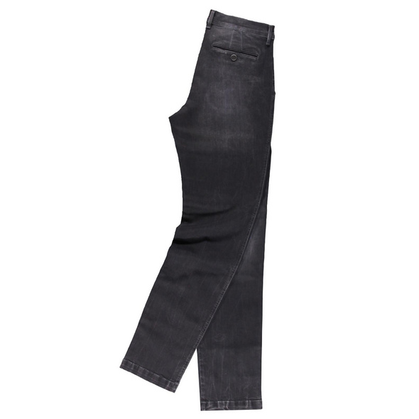 Basic Jeans in modernem Chino Style