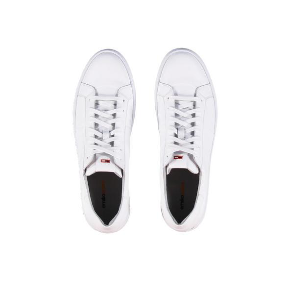 Modischer Low-Cut Sneaker
