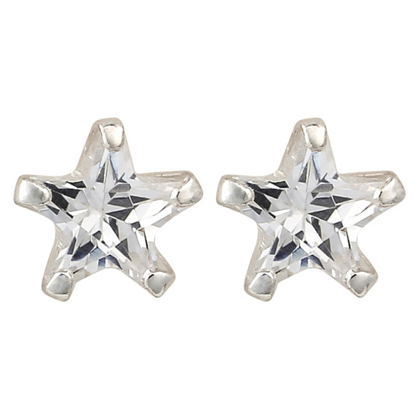 Ohrstecker - Tiny Star