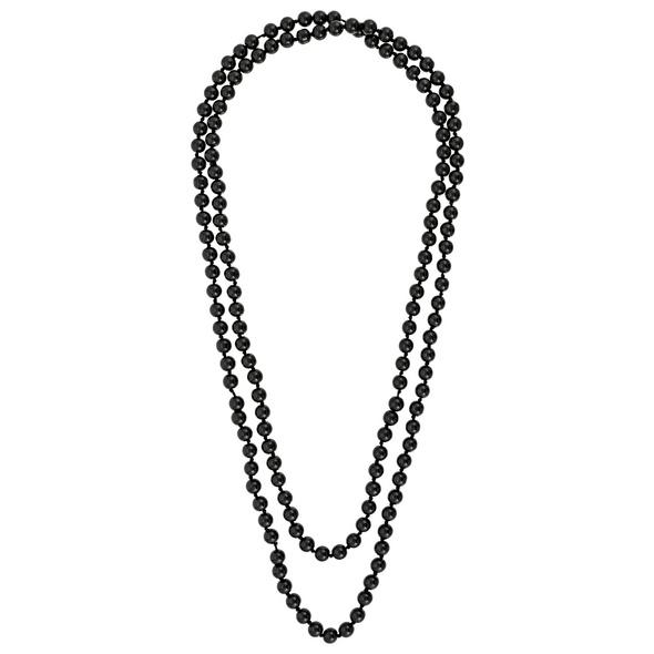 Kette - Black Glass