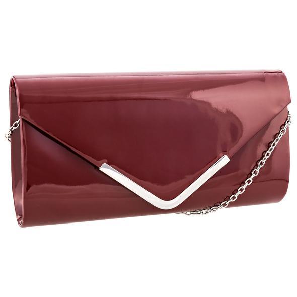 *schlechte Abverkäufe* Handtasche - Red Lady