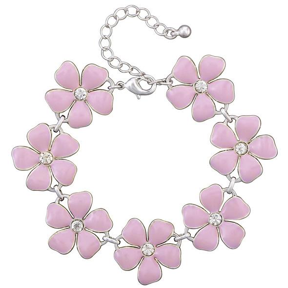 Armband - Pink Pastell