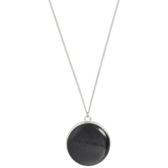 Kette- Grey Amulet
