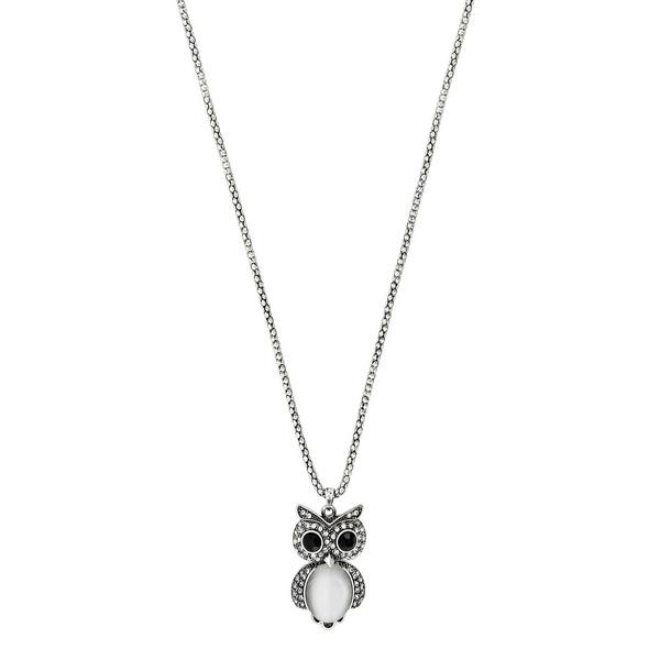 Kette - Magical Owl