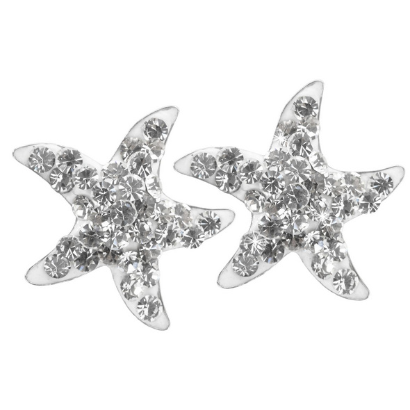Ohrstecker - Funky Sea Star