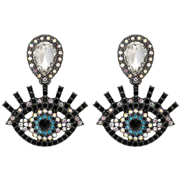 Ohrstecker - Sparkling Eyes