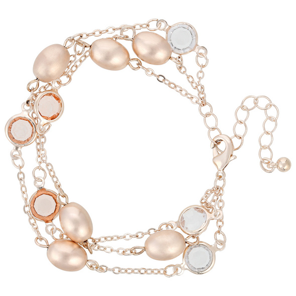 Armband - Clear Statement