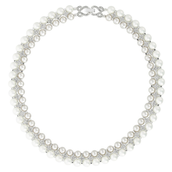 Collier - Donnas Pearl