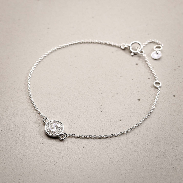 Armband - Silver S