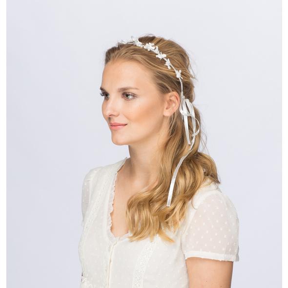 Haarband - Summer Elegance