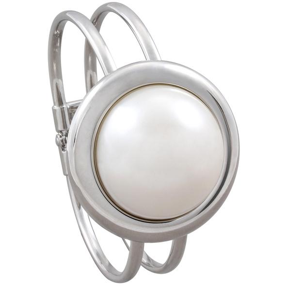 Armreifen - Big Pearl