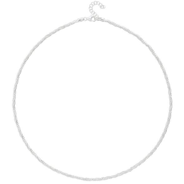 Kette - Discreet Silver