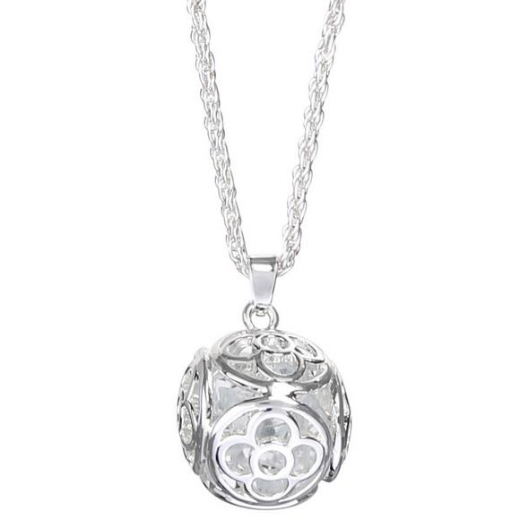 Kette - Crystal Ball