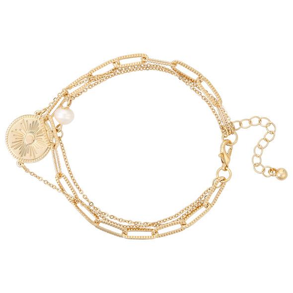 Armband - Golden Sunshine