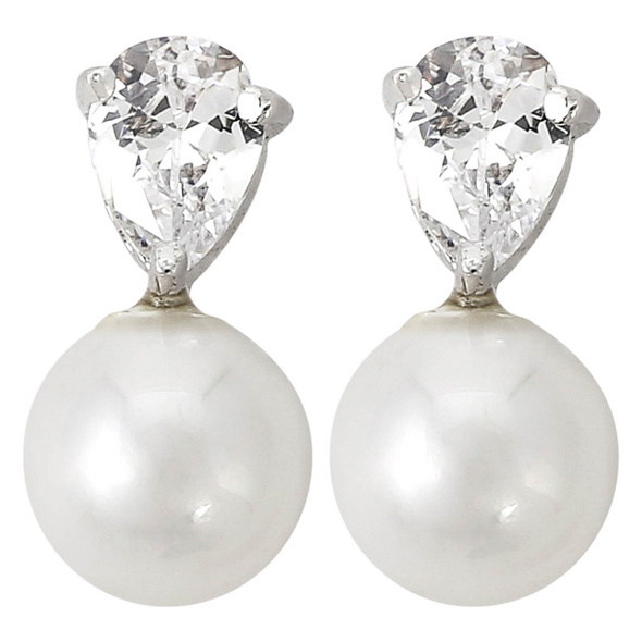 Schmuckset - Pearl Drop