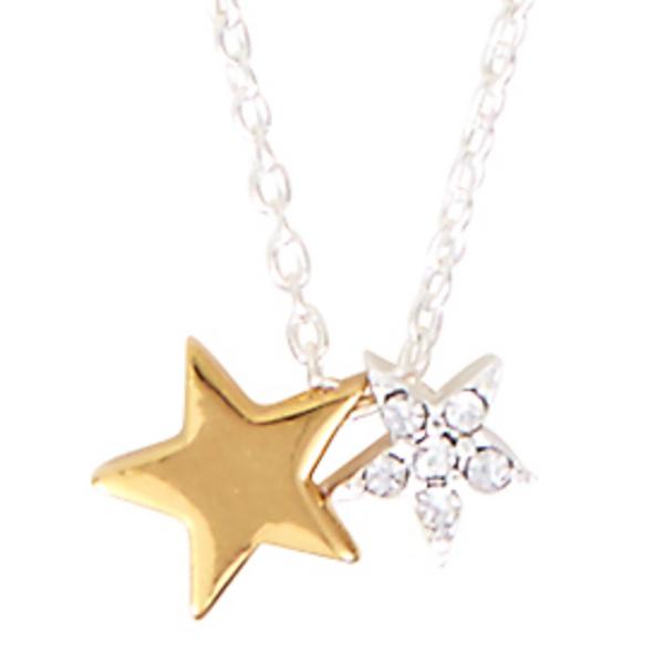 Kette - Magic Star