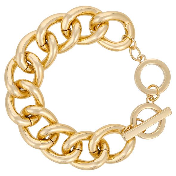 Armband - Fine Gold