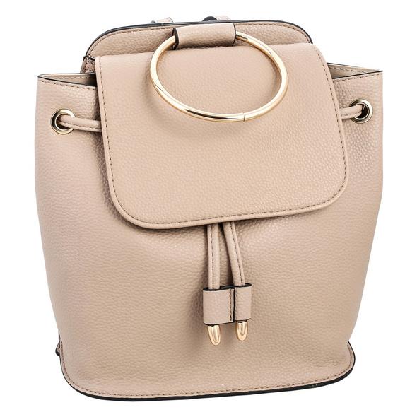 Rucksack - Elegant Leather