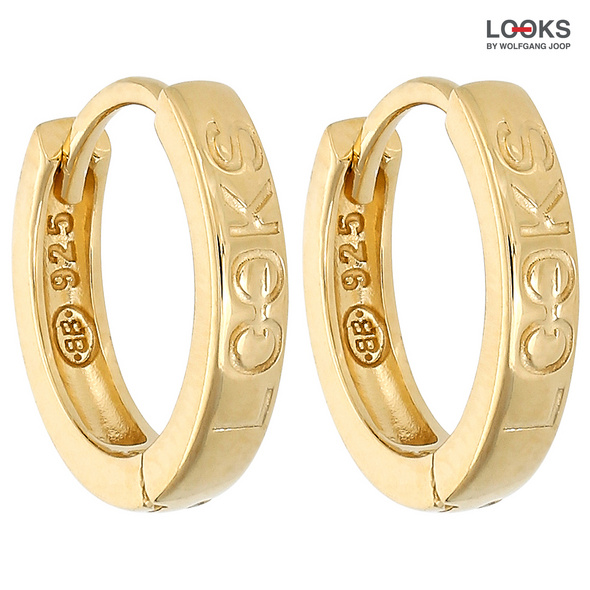 Creolen - Golden Look