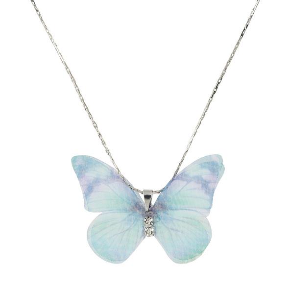 Kette - Soft Butterfly