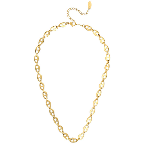 Kette - Gold Style