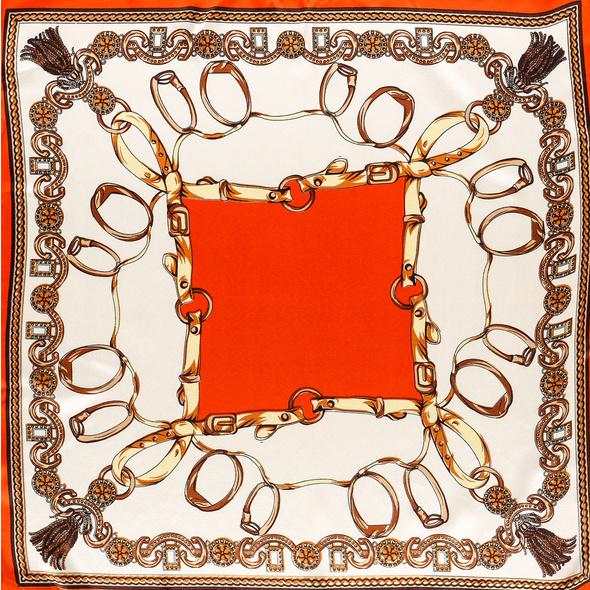 Bandana - Heritage Binding
