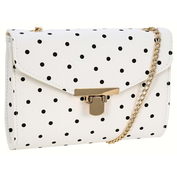 Tasche - Fancy Polka Dots