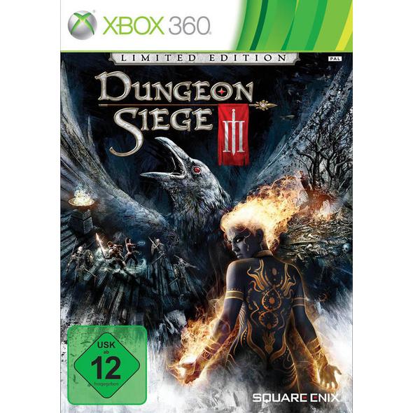 Dungeon Siege 3 Limited Edition