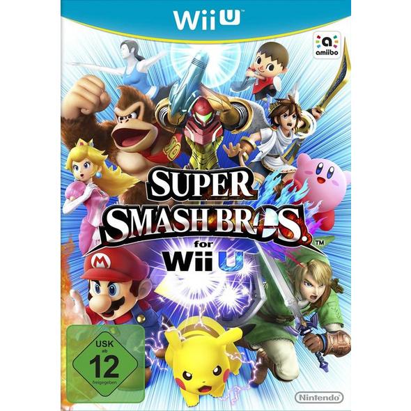 Nintendo Super Smash Bros. Wii U