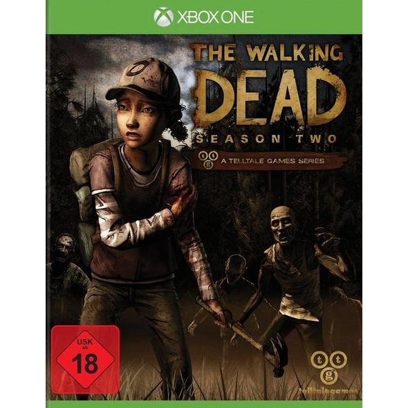 The Walking Dead: Season 2 by Telltale