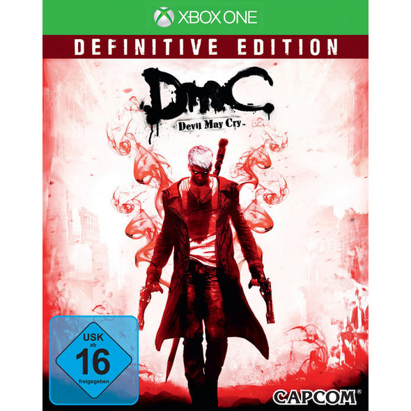 DmC Definitive Edition