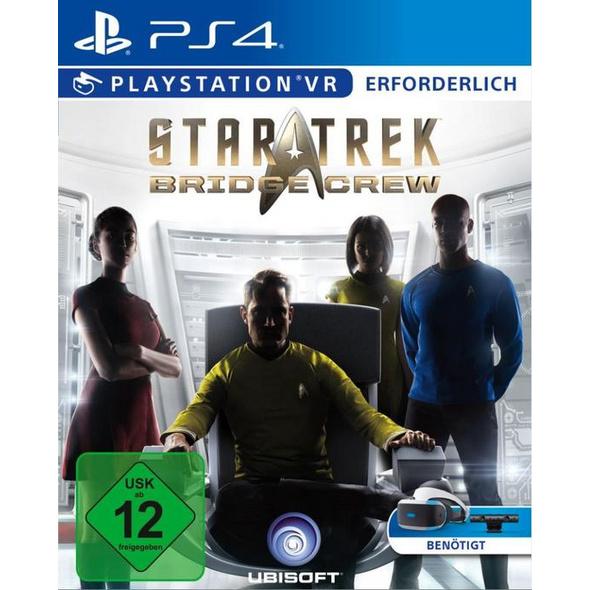 Ubisoft PlayStation VR Star Trek: Bridge Crew VR