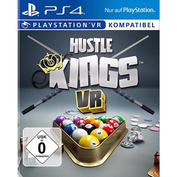 Sony PlayStation VR Hustle Kings