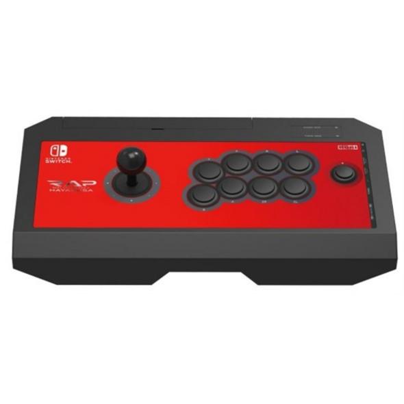 Nintendo Switch Real Arcade Pro V Hayabusa