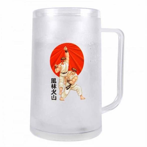 Street Fighter - Krug Ryu