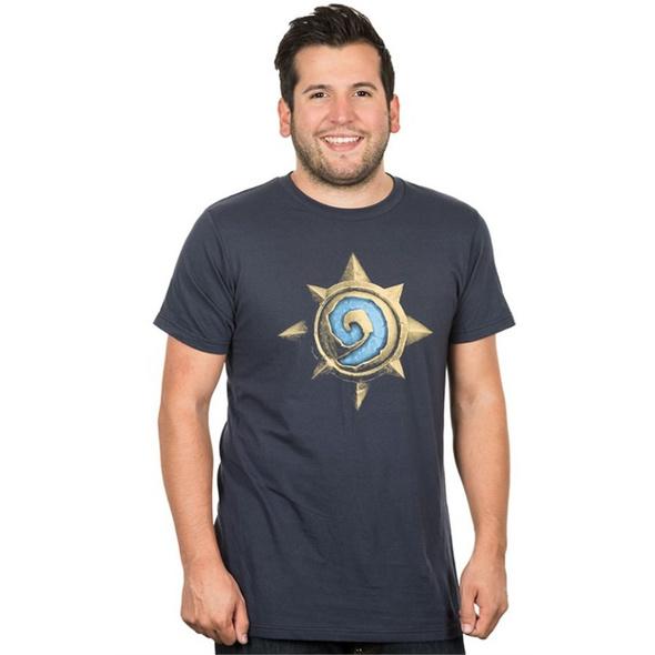 Hearthstone - T-Shirt (Größe L)
