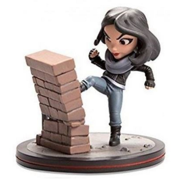 Jessica Jones Q-Fig Figur