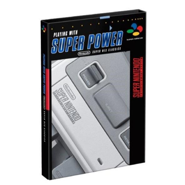 Nintendo SNES Collectors Edition Guide