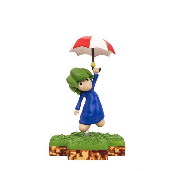 Lemmings - Figur Regenschirm Lemming TOTAKU Collection™