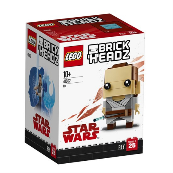 LEGO® BrickHeadz Star Wars Rey - 41602
