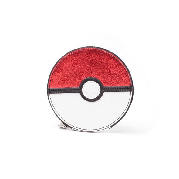 Pokémon - Münzgeldbörse Pokéball