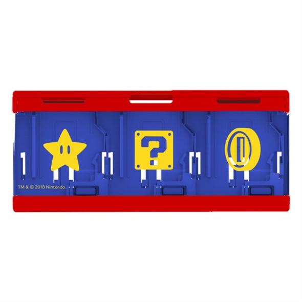 Nintendo Switch Card Case Mario (HORI)