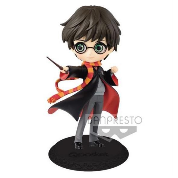 Harry Potter - Figur Q Posket Harry Potter