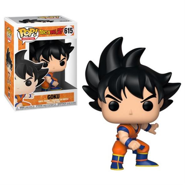 Dragon Ball Z - POP!-Vinyl Figur Goku