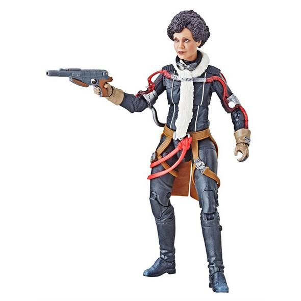 Star Wars - Figur Val Vandor