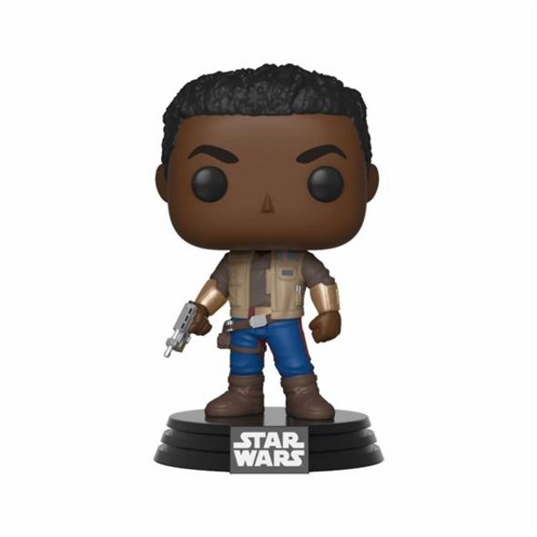 Star Wars: Episode IX  - POP!-Vinyl Figur Finn