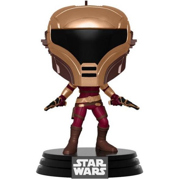 Star Wars: Episode IX  - POP!-Vinyl Figur Zori Bliss
