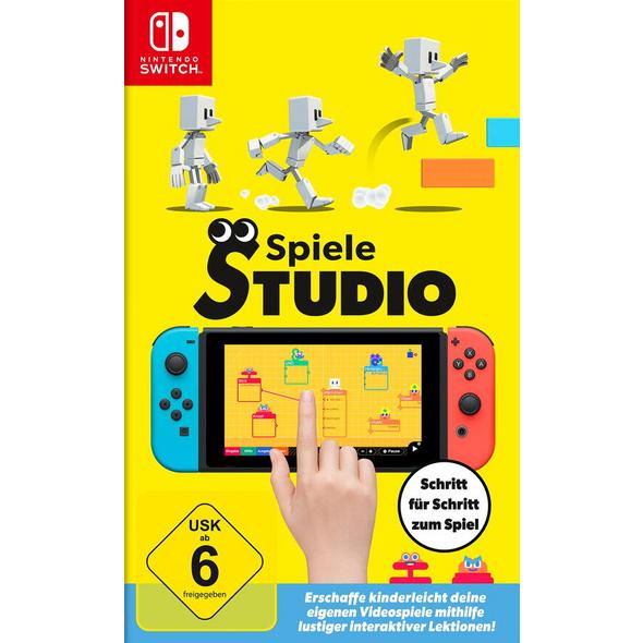 Spiele Studio