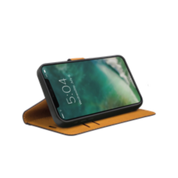 XQISIT Slim Wallet Selection iPhone 12 Pro Max