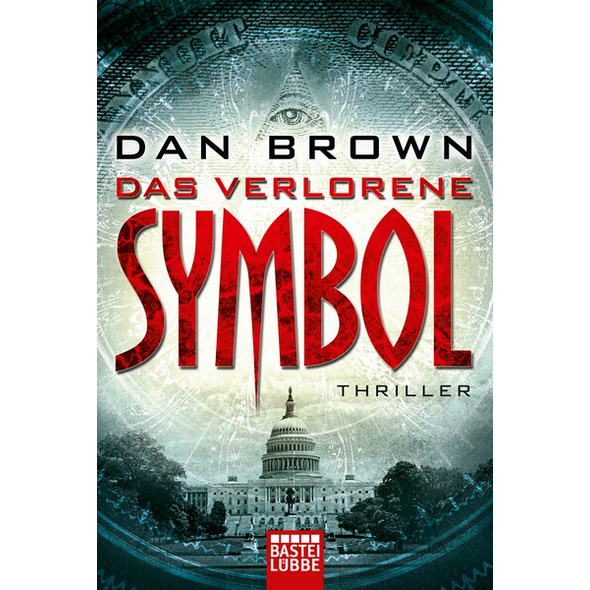 Das verlorene Symbol / Robert Langdon Bd.3